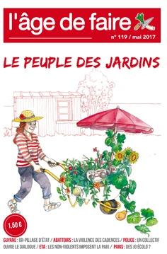 Le peuple des jardins